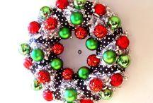 Wreaths / by Danielle Flowers