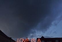 Love / by Ria Xenogiorgi