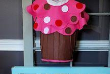 Costume Ideas / by Danielle Flowers