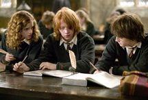 Harry Potter / by Brandolyn Hoagland
