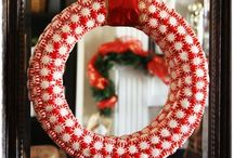 Christmas Wreaths / by Life Your Way