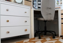 Apartment Style / by Ciara Glaser