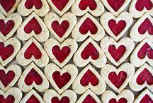 Hearts / by Ariadna Hernandez