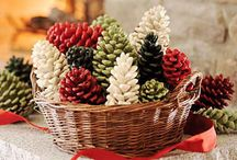 Holiday Ideas / by Debbie Cates