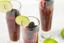 Yummy Drinks!  / by Gina Arredondo-Ruiz