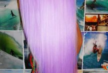 Hair / by Steph Grif