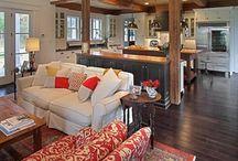Texas Lake House / by Steve Smith