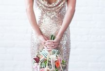 Bridesmaid Fashion / by Tying the Knot Wedding Coordination