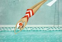 Summer / by Val Lesiak