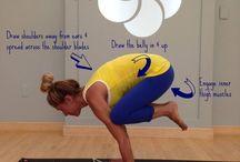 Yoga / by Trina W