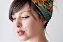 Fashion & beauty / by Evannah Marshall