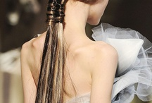 hair and beauty / by Amy Blunt