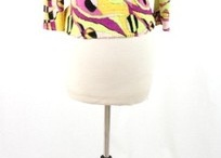 Women's Tops / by Recycle Your Fashions