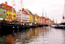 Scandinavia / Travel Photos from Scandinavian Countries / by Escape Traveler