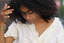 HAIR STYLE I LIKE / by Loretta French