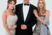 Bold and the Beautiful / My fav soap opera.  Been watching it since the 80's / by Debbie Brown