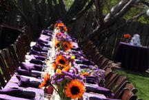 Fall Wedding Ideas / by Liz F