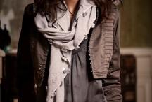 Fashion ♡ / What I wish my wardrobe looked like! / by Ashley Fields