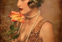 1920s and 1930s / by ~LOve~