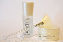 Skincare to Try / by polish insomniac