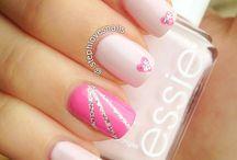 Nails nails / by Rocio
