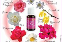 Essential oils / by Jane Johnson