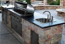 outdoor ideas / by Lisa Middlebrook