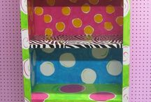 Chitlins gettin smart & crafty / Kids crafts / by Linsey Gile