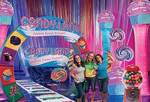 CandyLand / The fun never ends with a CandyLand theme party. / by Shindigz
