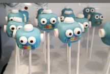 Kids Birthday Ideas / by Jennifer Humphries