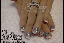 Nail Designs / by Shellie Palmer