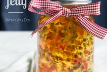 Savory Sauces and Spreads / by Alanna A
