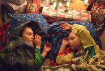 Christmas Fun / by Cathy Lyman-Crane