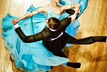 Ballroom Dancing / by Melinda Jessie