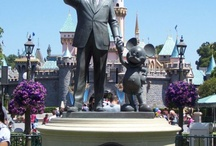 Disney Land / by Britt Jones