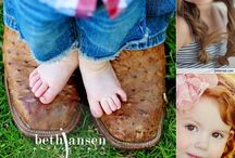 children photos / by Red Dandelion Photography