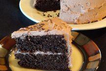 Recipes I've Used / Used Recipes / by Sarah Jane Powell