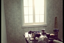 The Foundry Studio / by Michael Winokur