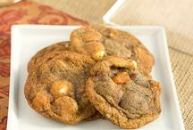 Cookies / by Sweet & Savory Tastings