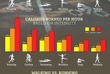 Fitness / by Celina Ivey