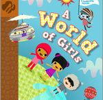 Brownie A World of Girls Journey Ideas / A World of Girls helps engage Brownies in this wider world or stories in a way that gets them looking for clues to help make the world a better place. / by Brownie Girl Scout Badges