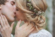 wedding / by Julia Kozłowska