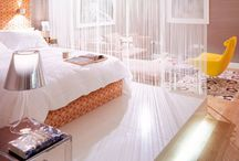 interiors, decor & more / by Kristen