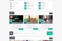 Web Design / by A Onder Mogol