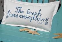 Life's a Beach / by Lindee Miller Goodall