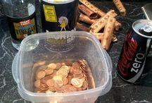 DIY  / How to clean pennies / by Imageperfec IopDesigns