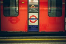 Street Photography / by Rob Grimes Photography