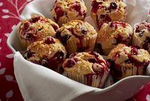 Muffins / by Bonnie Kreger