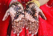 Henna / by Cathryn Furner