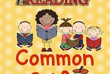 Common Core Standards / by Jamie Everwine